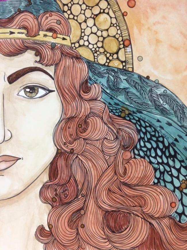 Deborah prophetess Bible 1 Samuel 25 Débora profeta Barak