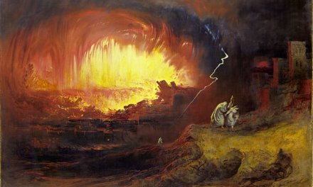 Paul, James, and Jesus on Hell (Gehenna)
