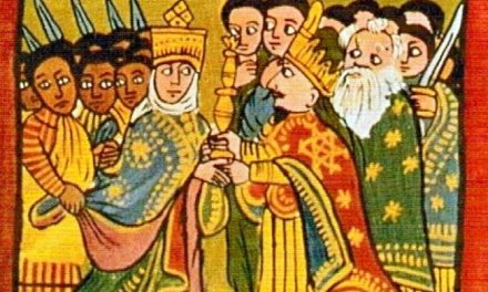 The Queen of Sheba and 3 other Powerful Female Rulers in the Bible