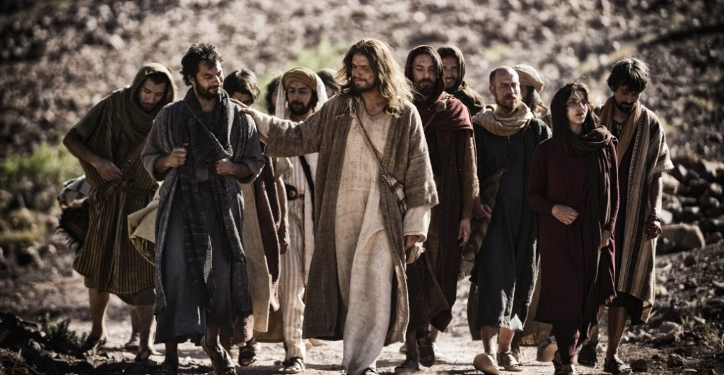 The Twelve Apostles were All Male | Marg Mowczko