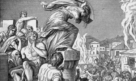 Gender Roles & Gendered Activities in the Old Testament
