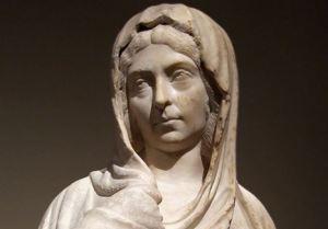Marcella early church women
