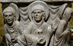 early christian women priscilla Phoebe Junia