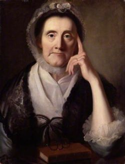 The Countess of Huntingdon and Gospel Ministry