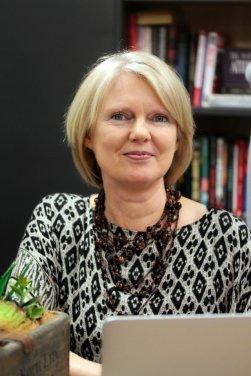 Margaret Mowczko BTh MA