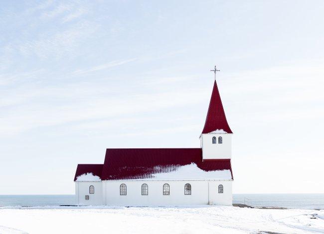 The Feminization of the Church
