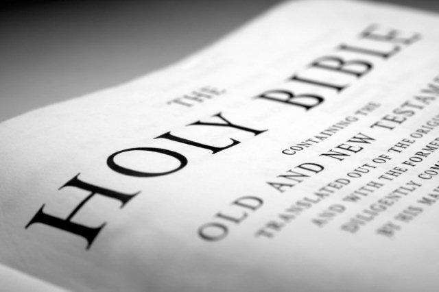 "The Bible and ""Plain Sense"" Reading"