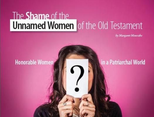 The Shame of the Unnamed Women