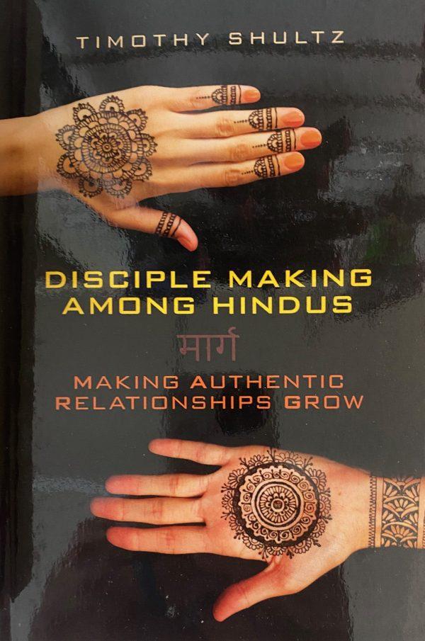 Disciple Making among Hindus