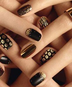 Nails CND