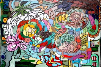 Layers of Life, 2009