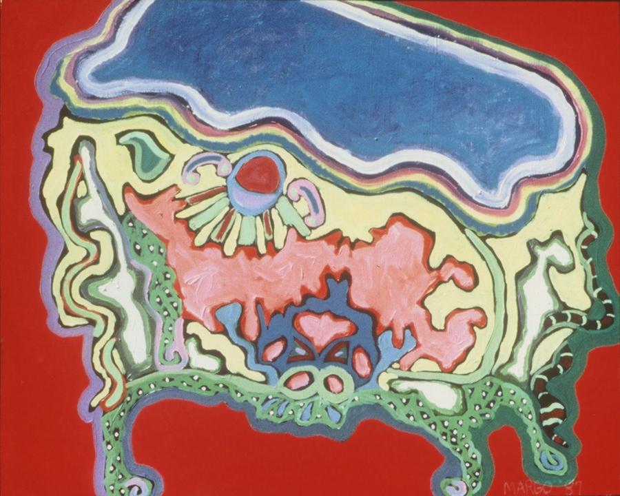 Console, 1987