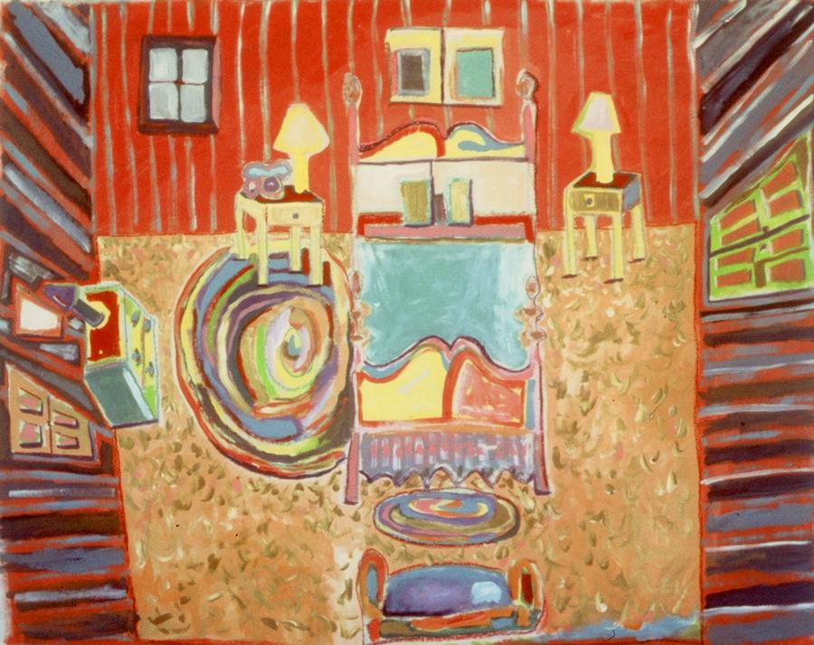 Memaw's Room, 1989