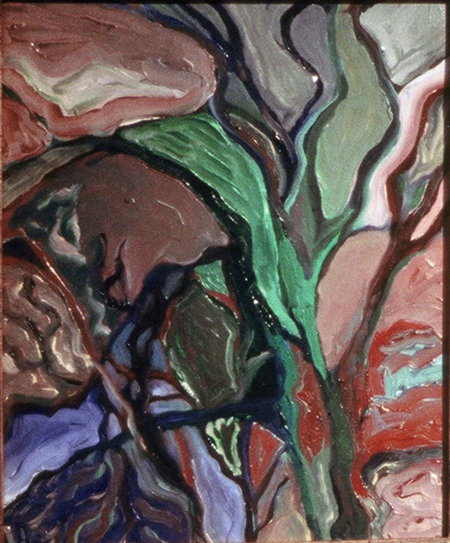 Limbs, 1989