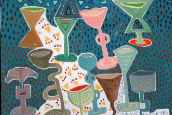 Goblets, 1992