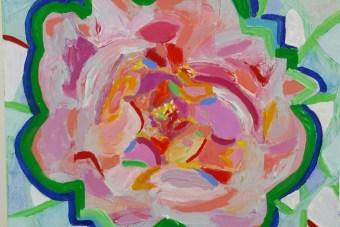 In Full Bloom, 2016