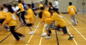 Athletics program