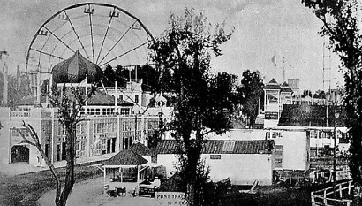 Gala Amusement Park North Beach 2