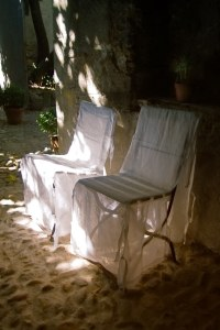 provence, chairs
