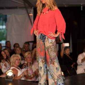 The Market Common and Grand Strand Magazine Fashion Show