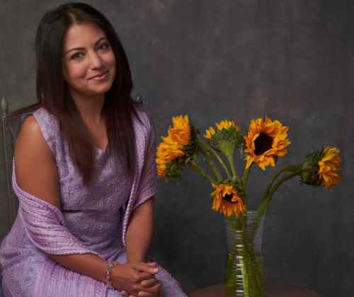 Syeda Mleeha Shah: a Richmond history-making woman