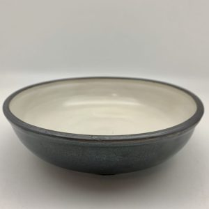 Cream Bowl by Margo Brown