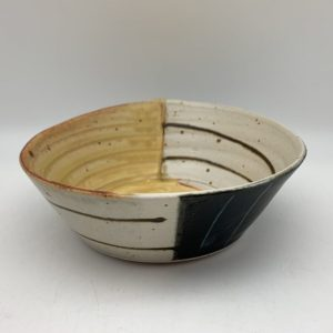 Boat Bowl by Delores Fortuna