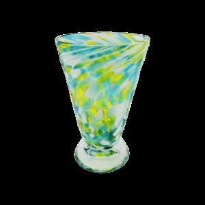 Speckle Cup - Seafoam Kingston Glass Studio