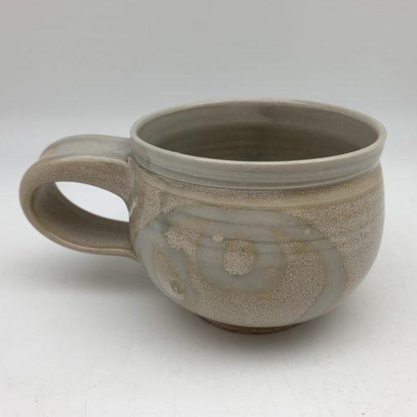 String-Design Mug by Margo Brown - 2238