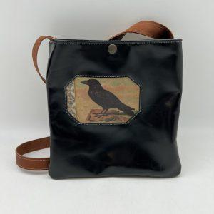 Day Tripper Bag by Traci Jo Designs - Black - TJ35