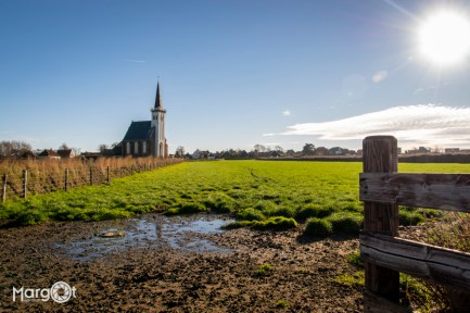 Hervormde Kerk van Den Hoorn - Texel