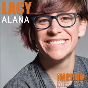 Lacy Alana Photo