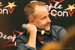Billy Boyd Paris - 13112016