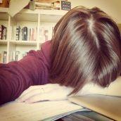 Study slump
