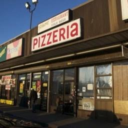 Amore Pizzeria, Whitestone, Queens