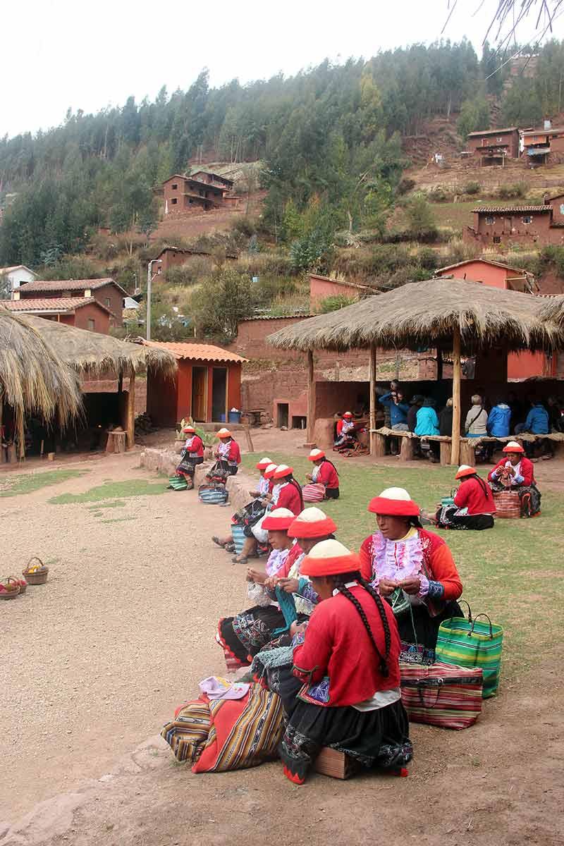 Sacred Valley Planeterra Foundation