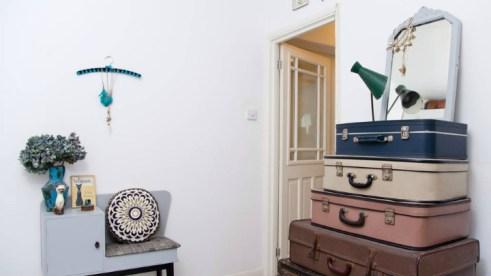 Apartamento-Londres-dormitorio