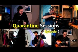 """Quarantine Sessions ep. 2: Soledad (""""loneliness"""")"""