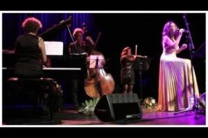 Quarteto Tangata and Jeannine Geerts