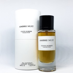 Amber Nuit By Christian Dior For Men 125ml
