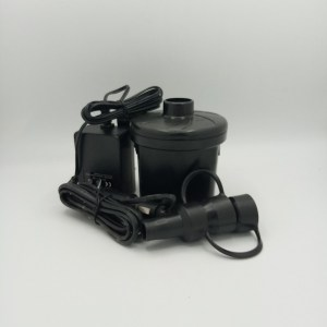 Two Way Electric Pump
