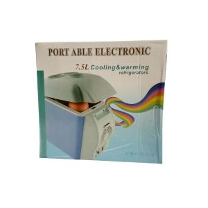 Cooling And Warming Refrigerator