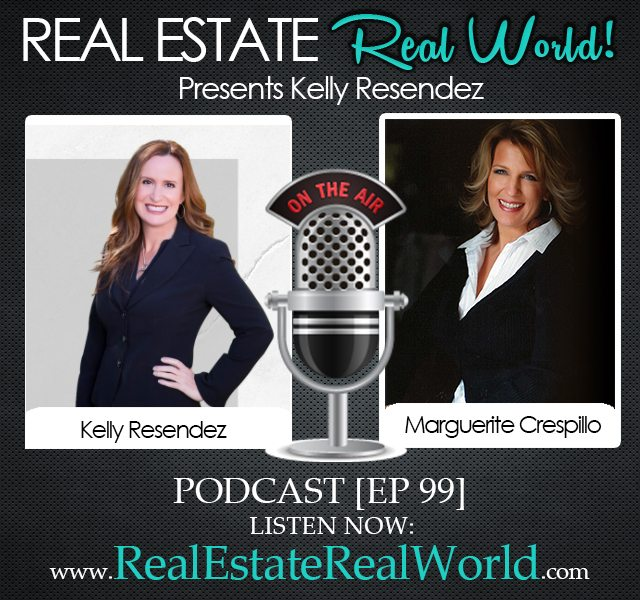 EP 99 – Kelly Resendez | Know Your Value