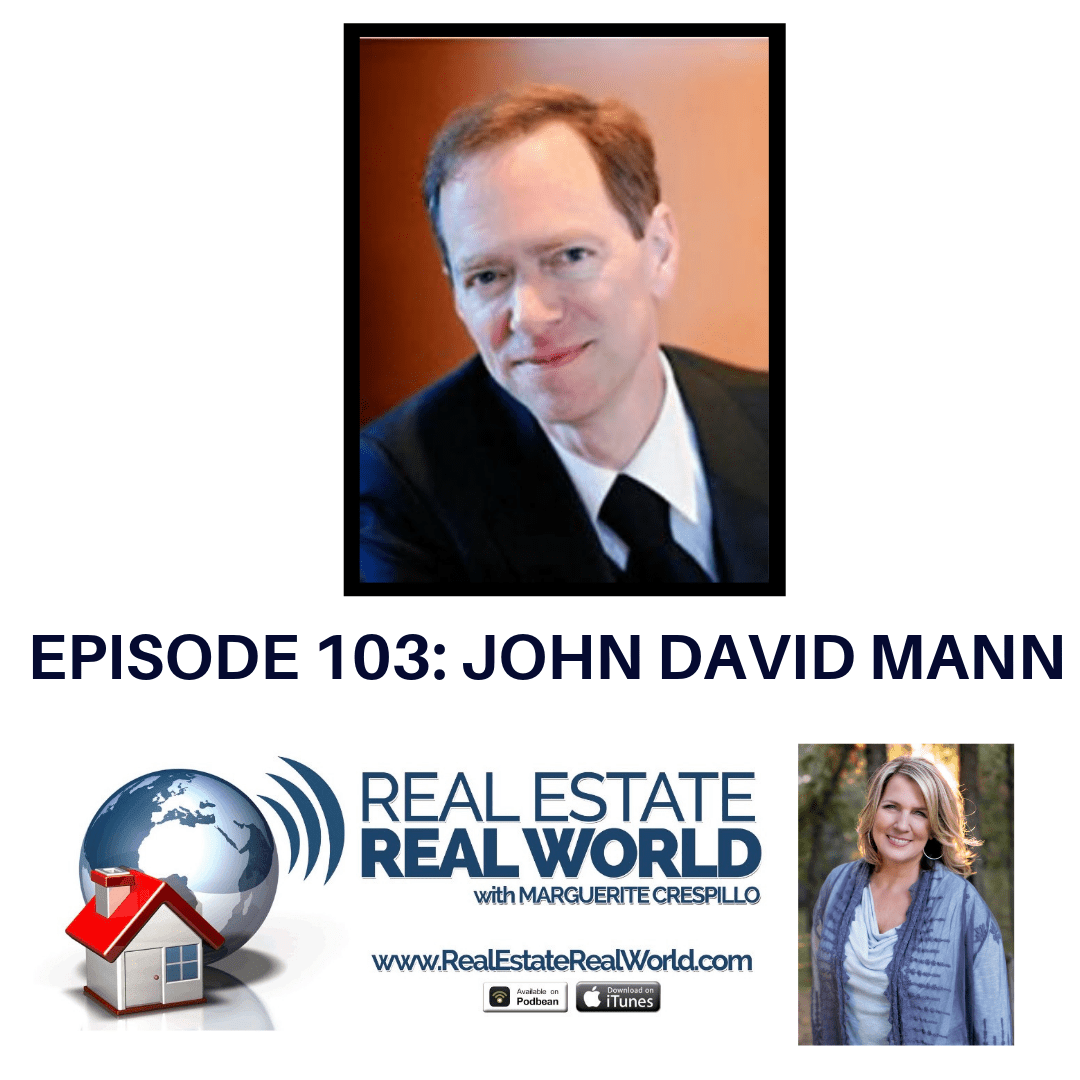 EP 103 – John David Mann | You Are Richer Than You Think! Seriously!