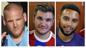 Three American Heroes