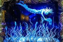 saks icy mermaid