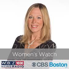 Women's Watch interviews Marguerite about her new book