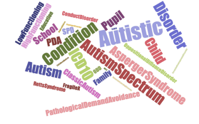 What to Do About Autism Labels