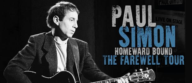 A Night of Nostalgia with Paul Simon