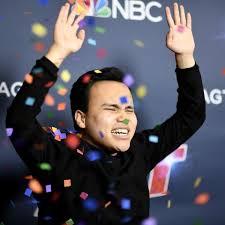 "Autistic Blind Man Wins ""America's Got Talent""- Sharing the American Dream"